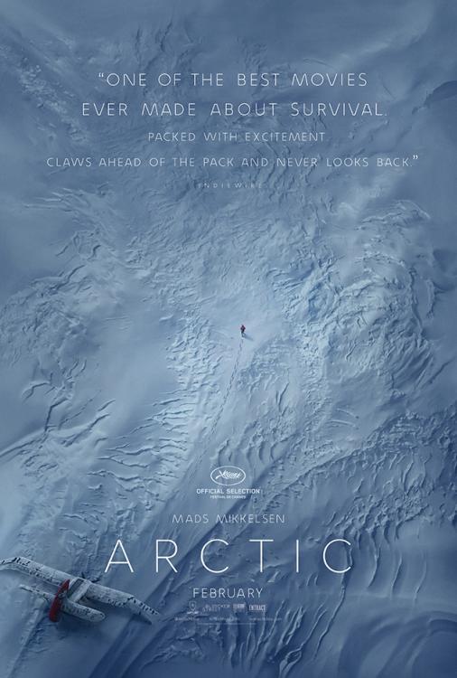 Arctic V.O.A.