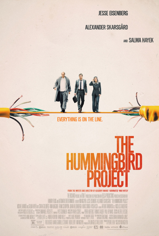 The Hummingbird Project V.O.A.S.-T.F.
