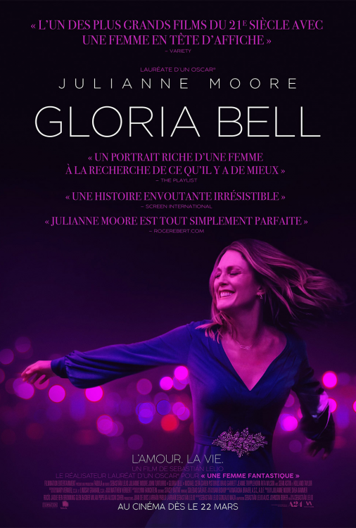 Gloria Bell V.O.A.S.-T.F.