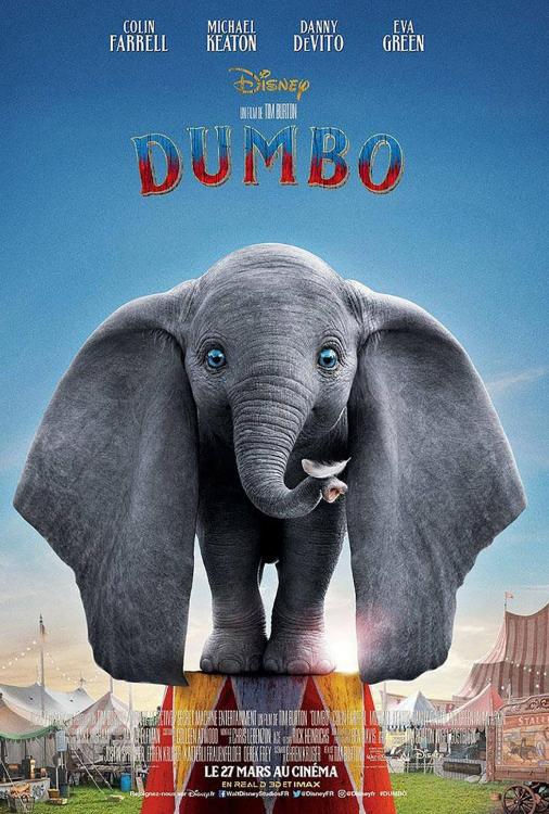Dumbo V.F.