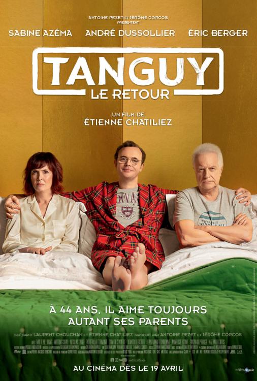 Tanguy, le retour