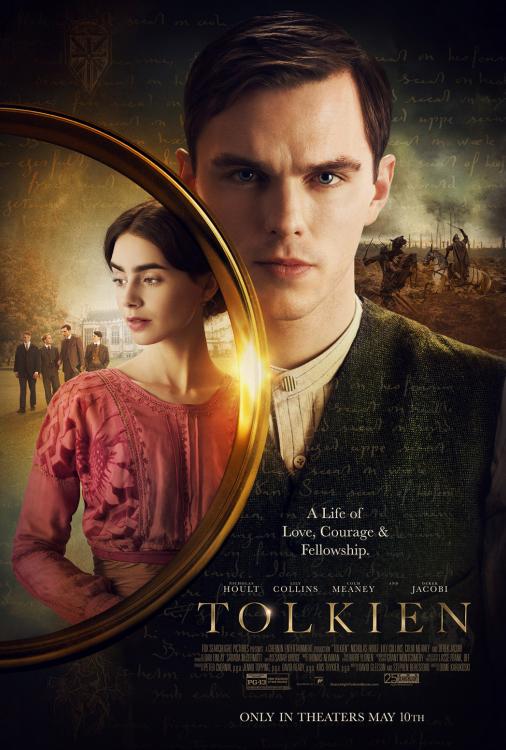 Tolkien. V.O.A.S.-T.F.