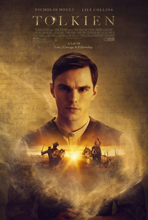 Tolkien V.F.