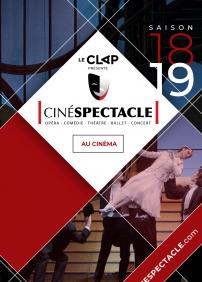 Opéra de Paris - Cendrillon V.O.S.-T.F.