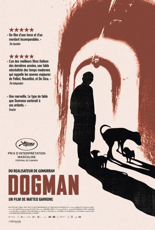 Dogman V.O.S.-T.F.