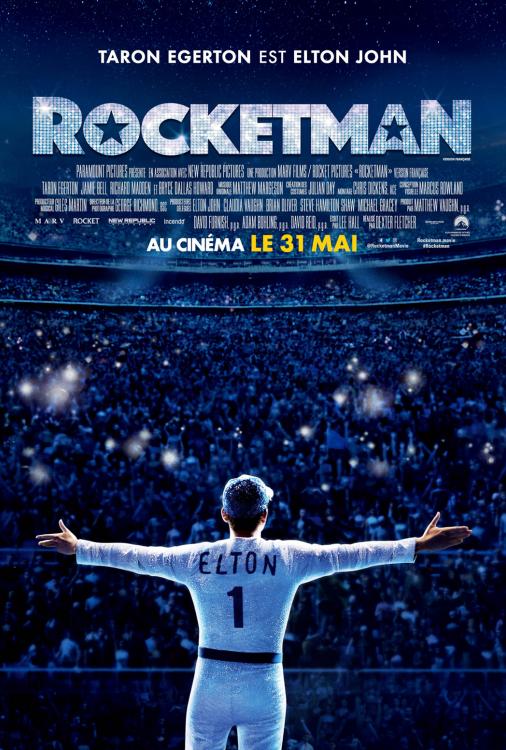 Rocketman V.F.