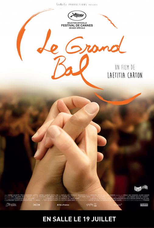 Grand bal, Le