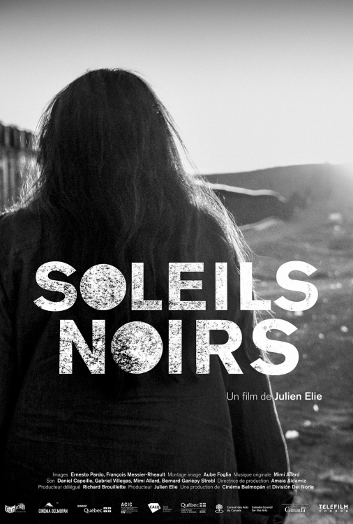 Soleils noirs V.O.S.-T.F.