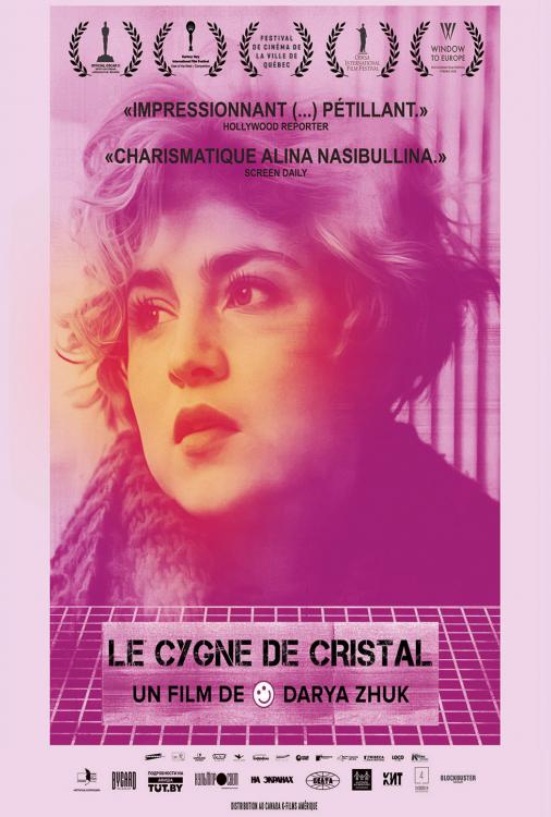 Le Cygne de crystal V.O.S.-T.F.