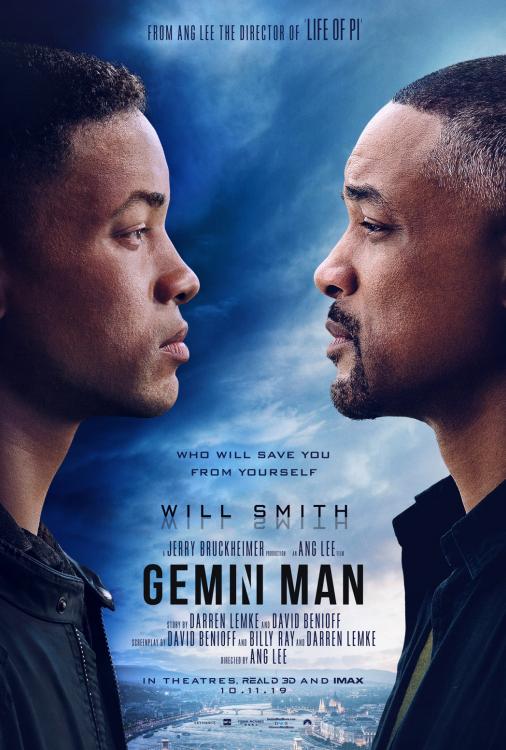 Gemini Man V.O.A.