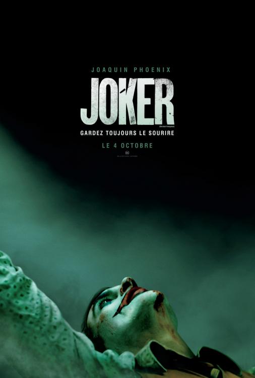 Joker V.F.