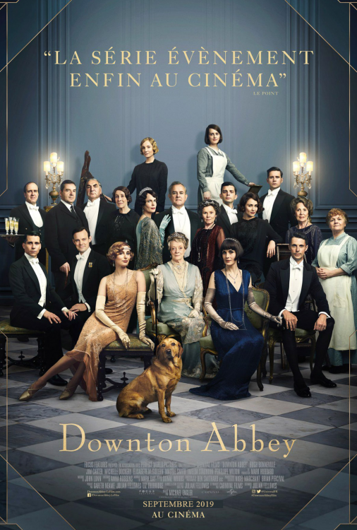 Downton Abbey V.F.