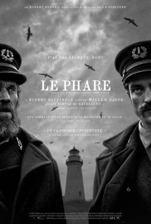 Phare, Le
