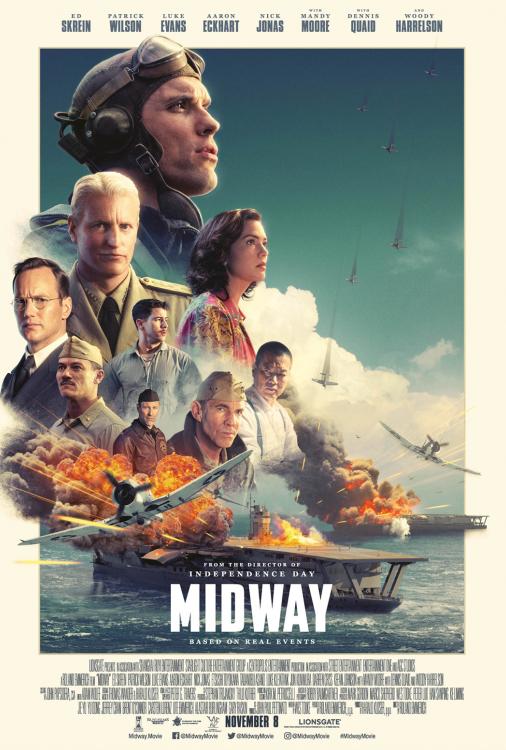 Midway. V.O.A.