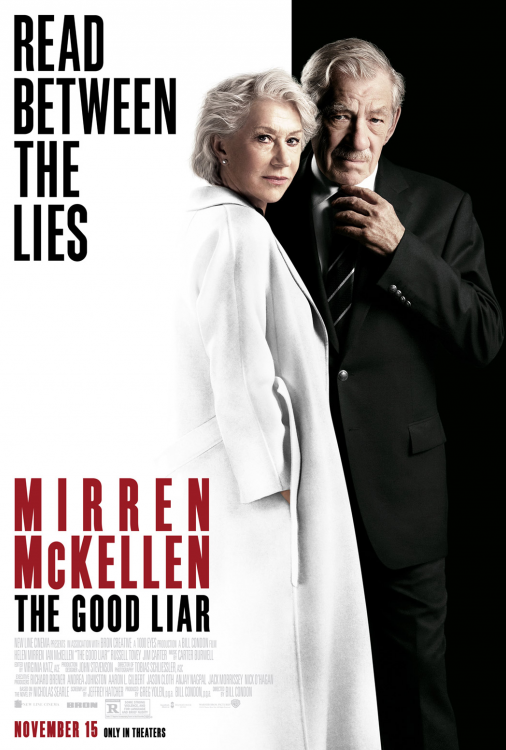 The Good Liar V.O.A.