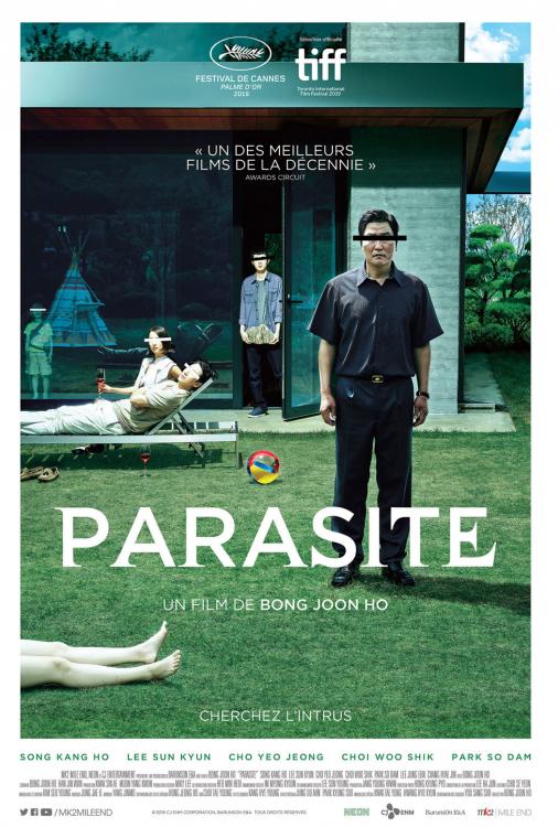 Parasite V.F.