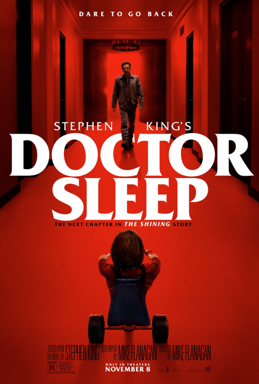 Doctor Sleep V.O.A.