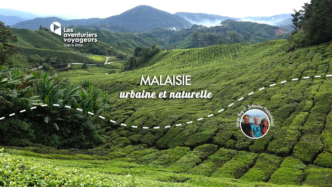 Ciné Voyage Malaisie