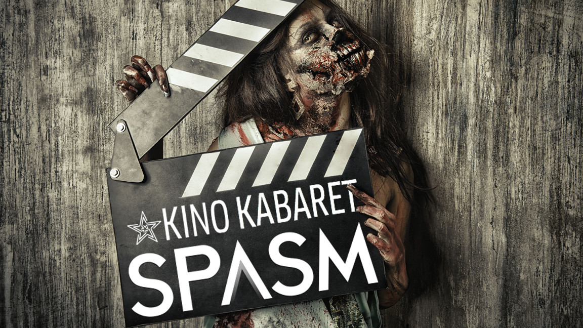 Kabaret Kino SPASM