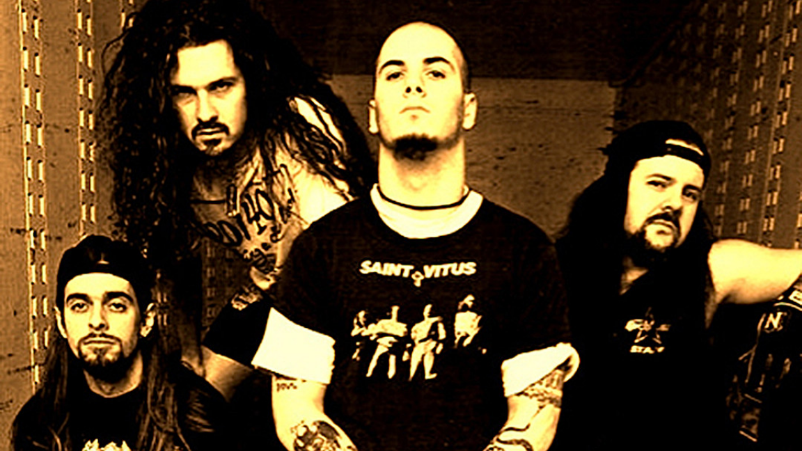 Pantera Tribute show - 18+ (garanteed access with payed ticket)