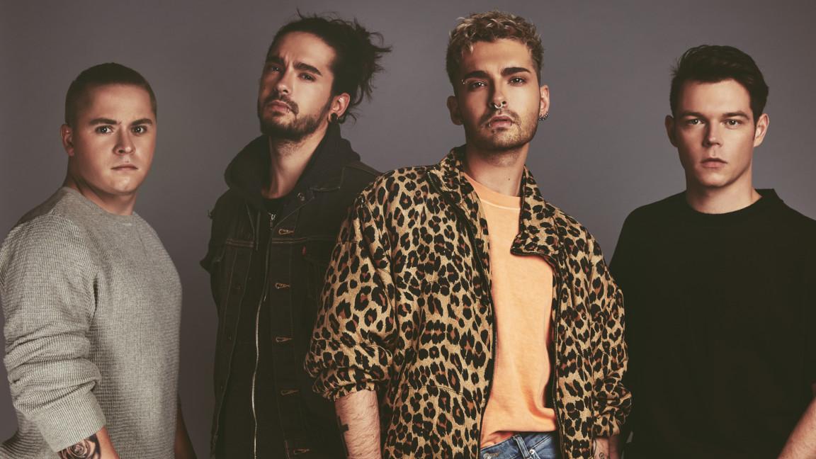 Tokio Hotel - Canceled