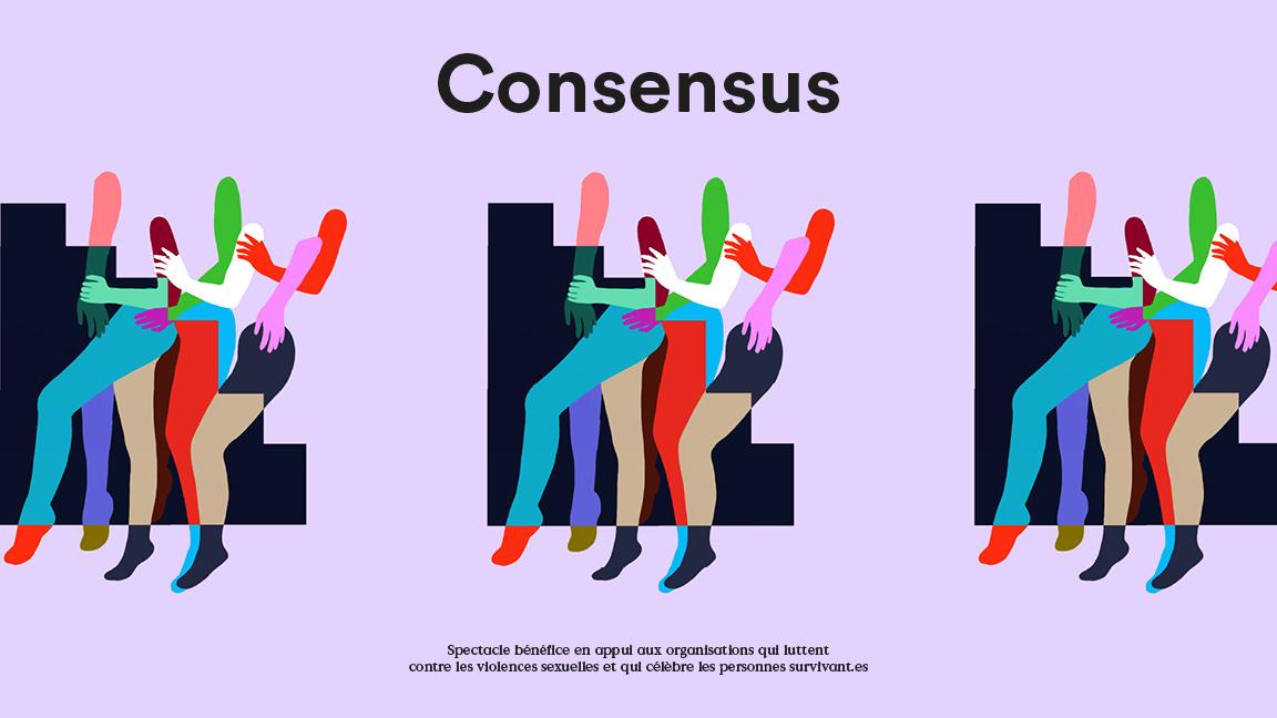Consensus show