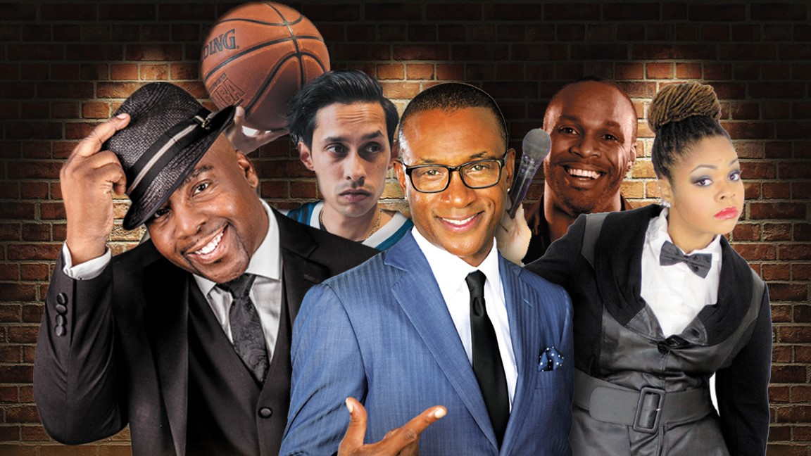 Tommy Davidson - Canceled