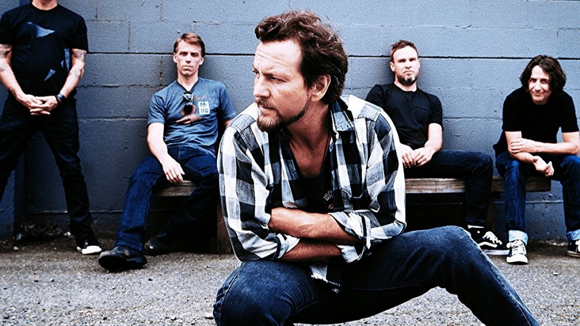 Tribute concert to Pearl Jam - 18+ (garanteed access with paid ticket)