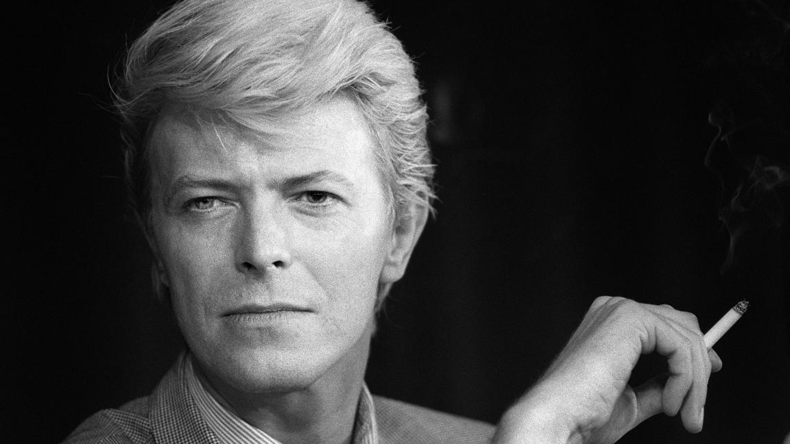Hommage à David Bowie - 18+ (place garantie avec billet payant)