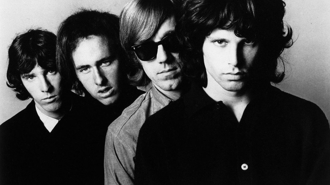 Tribute concert to The Doors - 18+ (garanteed access with paid ticket)