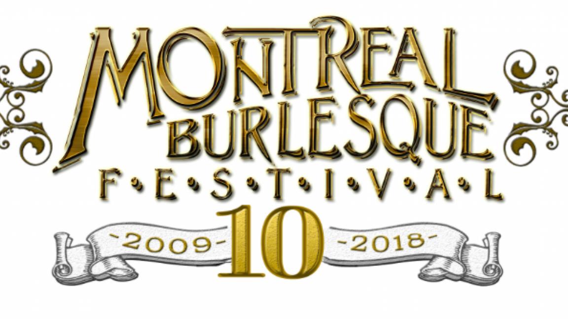 Montreal Burlesque Festival - 16+