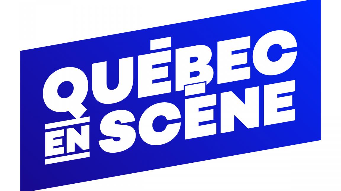 Québec en Scène's Provincial Grand Finale - Maxim Martin