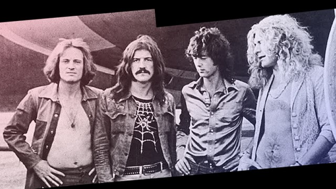 Tribute concert Led Zeppelin - 18+ (guaranteed access with paid ticket)