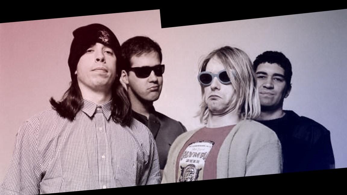 Hommage à Nirvana Unplugged - 18+ (Place garantie avec billet payant)