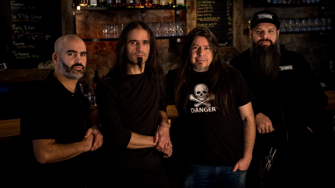 Anonymus and The Agonist