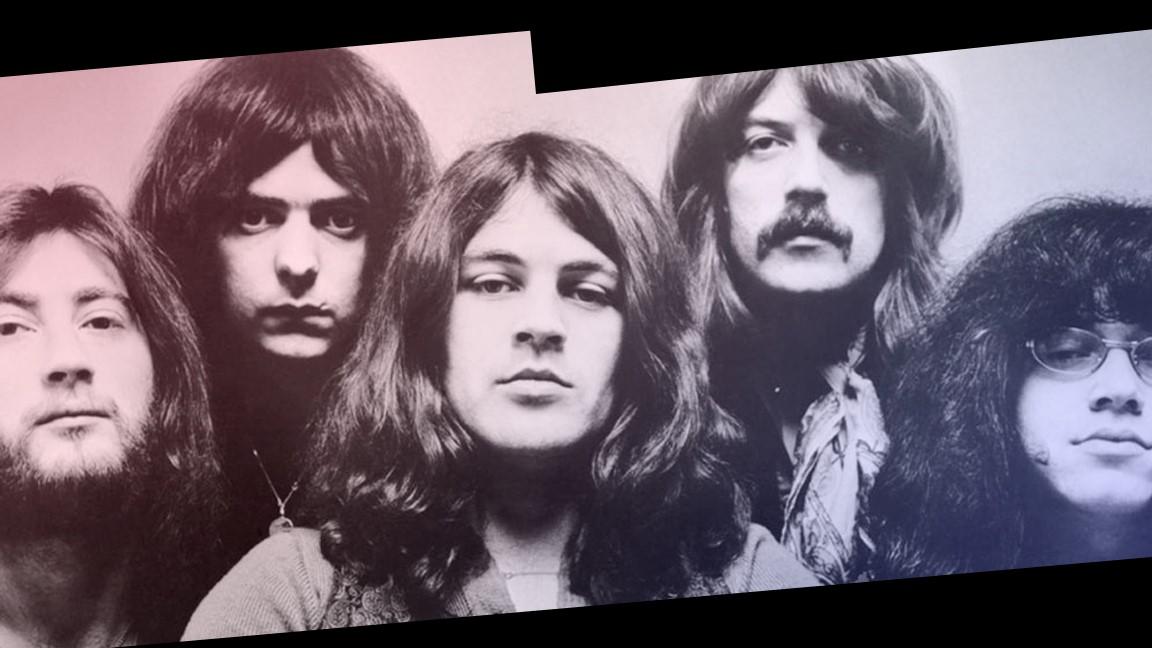 Hommage à Deep Purple - 18+ (Place garantie avec billet payant)