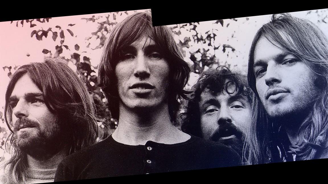 Hommage à Pink Floyd - 18+ (Place garantie avec billet payant)