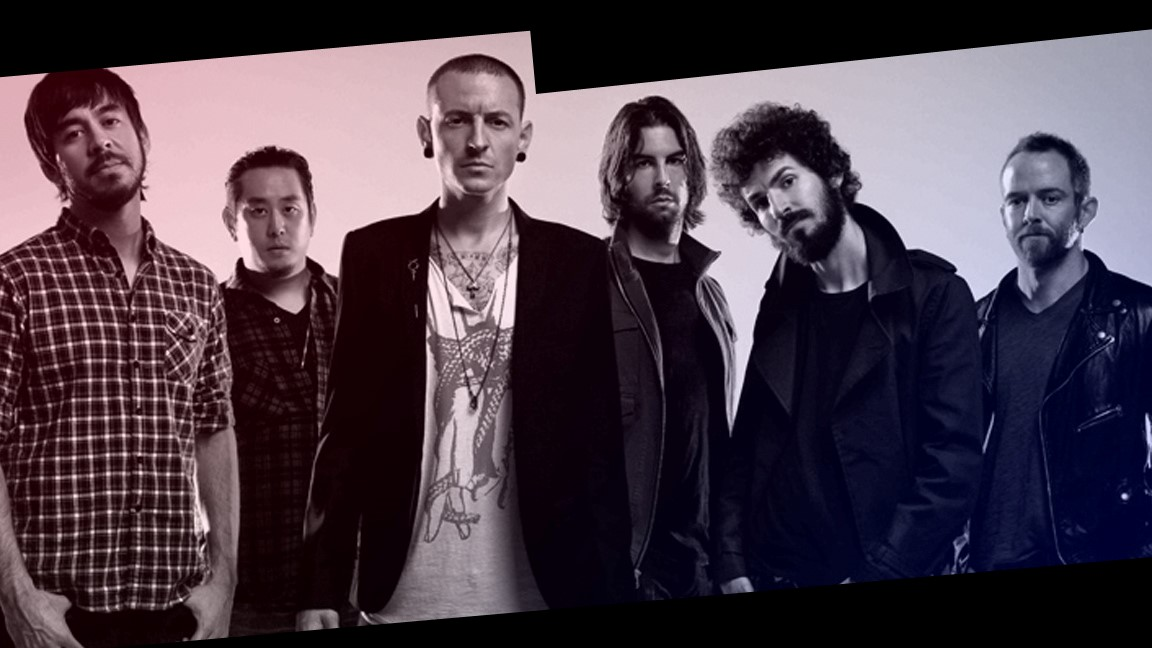 Tribute concert to Linkin Park - 18+ - (Guaranteed access with paid ticket)