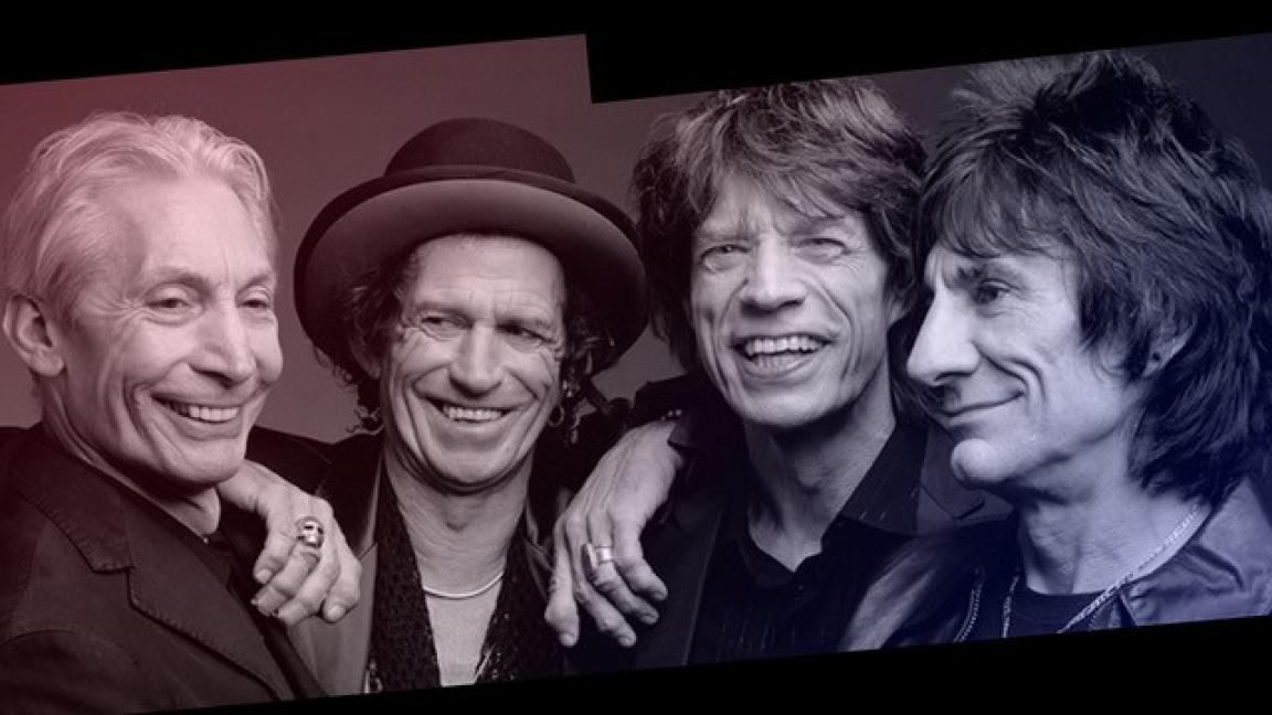 Hommage à The Rolling Stones - 18+ (Place garantie avec billet payant)