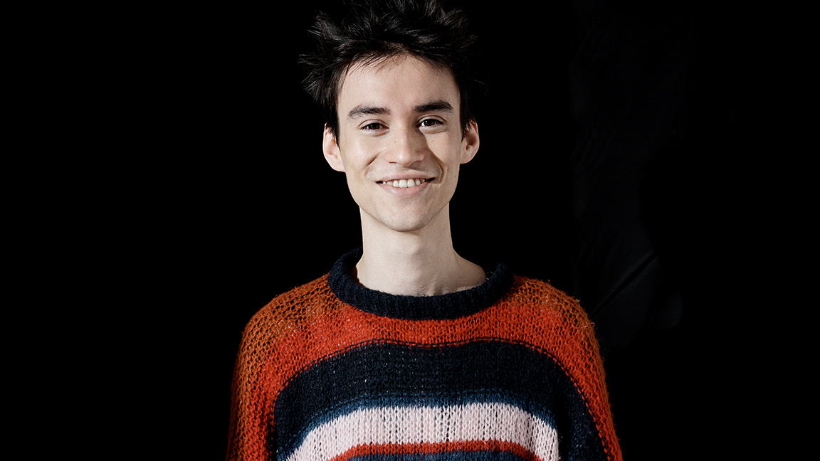 FIJM 2019 - Jacob Collier