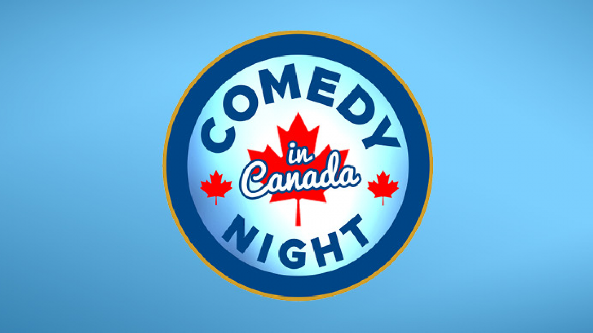 Comedy Night in Canada