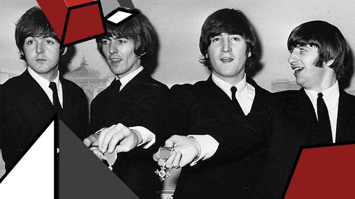 Tribute concert to The Beatles - 18+ - (Guaranteed access with paid ticket)