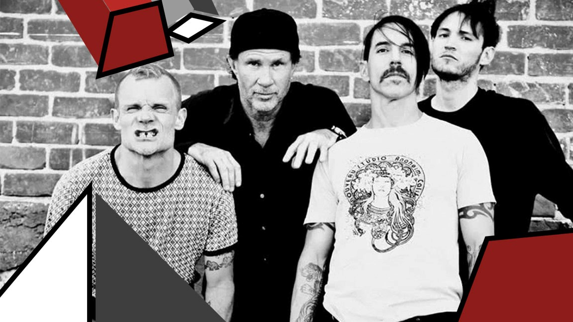 Tribute concert to Red Hot Chili Peppers - 18+ - (Guaranteed access with paid ticket)