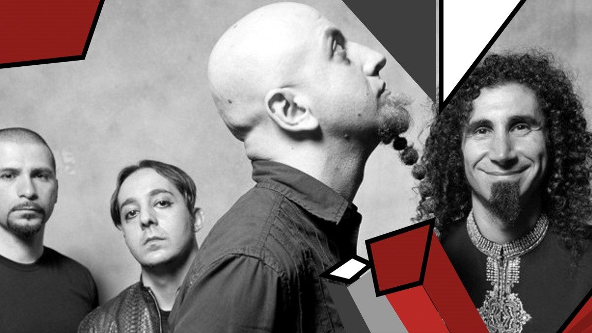 Tribute concert to System of a Down - 18+ - (Guaranteed access with paid ticket)