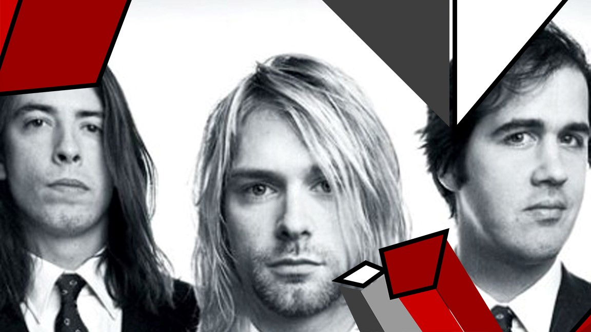 Tribute concert to Nirvana - 18+ - (Guaranteed access with paid ticket)