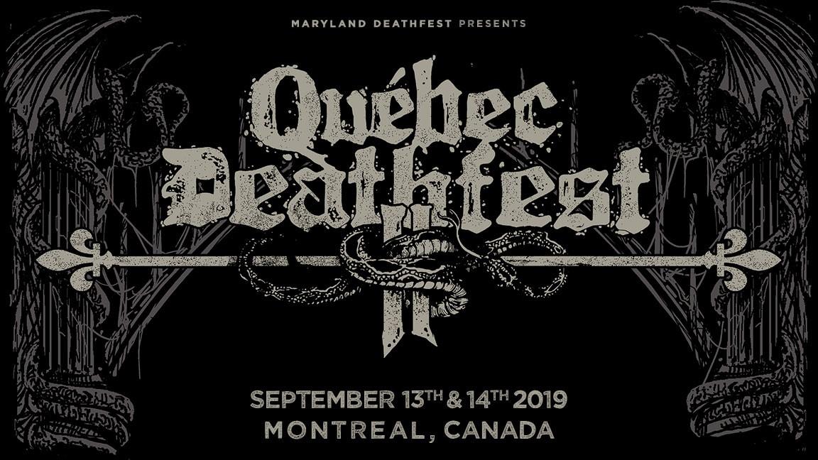 Québec Deathfest II - TRIPTYKON