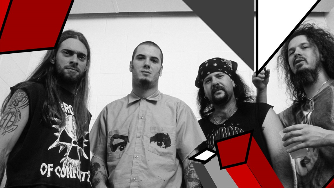 Tribute concert to Pantera - 18+ - (Guaranteed access with paid ticket)