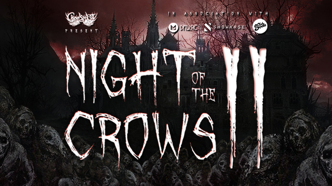 Night of the Crows II - 18+