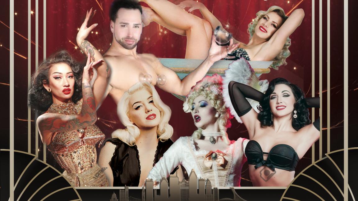 Montréal Burlesque Festival™ 2019