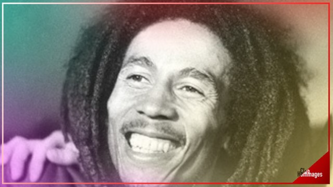 Club Hommages : Bob Marley | 18+ (guaranteed access with paid ticket)